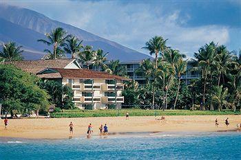 Kaanapali Beach Hotel