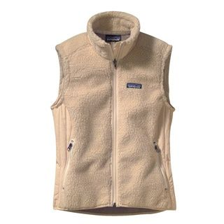 patagonia vest... casual layering piece. obsessed with this so much!!
