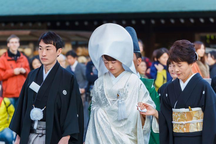 美し過ぎる日本髪!「綿帽子」と「角隠し」の魅力を徹底紹介