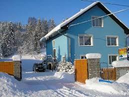 Znalezione obrazy dla zapytania niebieski dom
