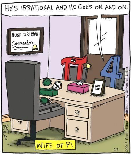 "Forget ""Wife of Pi""--the marriage #counselor... he's a…"