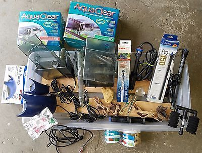 75 Gallons Fish Tank Stands