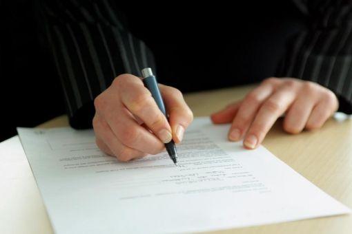 CV et lettres de motivation : les mots qui tuent