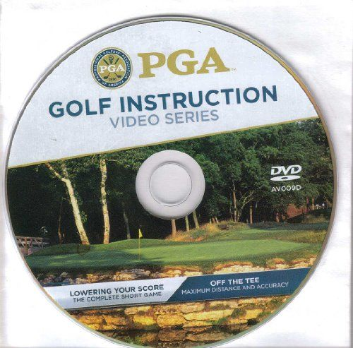 Lowering Your Score & Off the Tee (PGA Golf Instruction Video Series) -- Read more reviews of the product by visiting the link on the image.