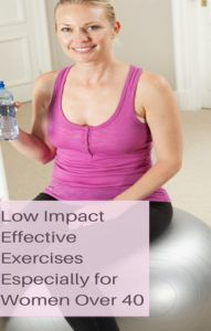 Low Impact Exercises to Burn Calories for Women Over 40 + Beachbody Giveaway – Lifee Too
