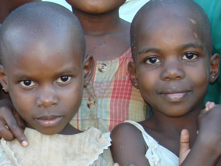 Innocence Mutungu Uganda