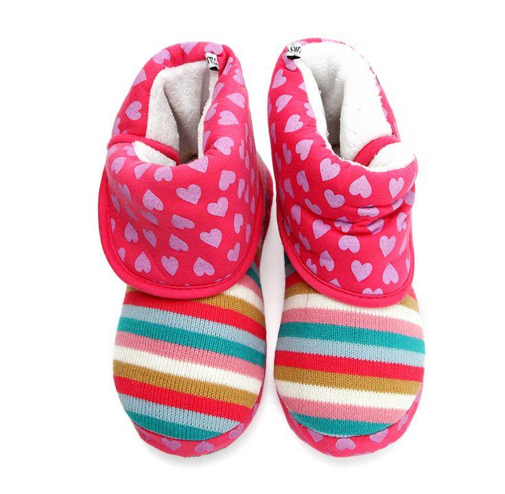 Twigy Ev Ayakkabısı – C0238