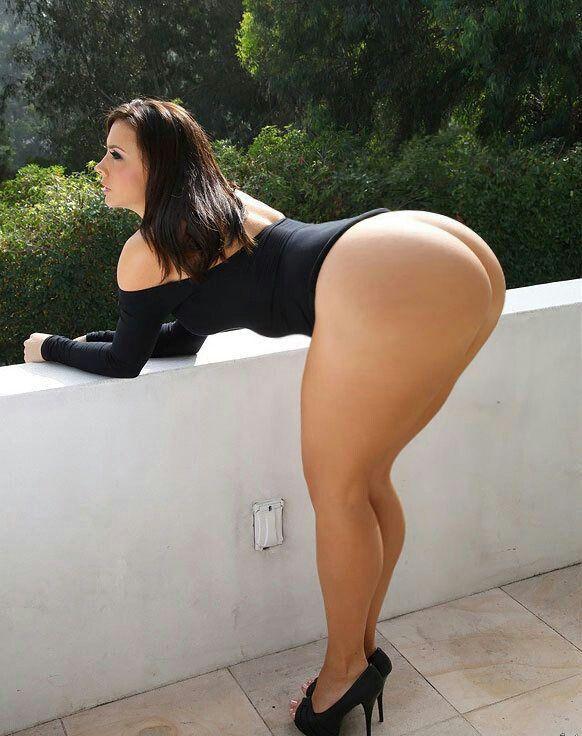 Big Ass Porn Woman