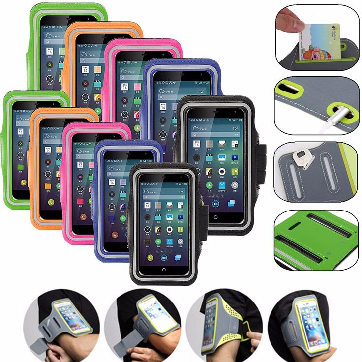 Arm Band Sports Armband Phone Case Holder Cover  For iPhone 7/7 Plus 6 6s 6Plus 6sPlus