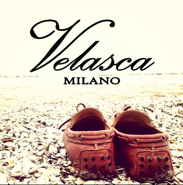 First Logo on Facebook - Velasca