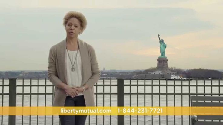 Liberty Mutual Insurance TV Commercial – Accident Forgiveness and New Ca...
