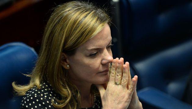 Brasil Senadora cercana a Dilma Rousseff irá a juicio por caso Petrobras - Diario Perú21