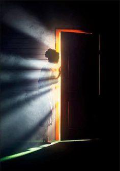 (((¯`'·emozioni·'´¯))): Quando la porta della felicità