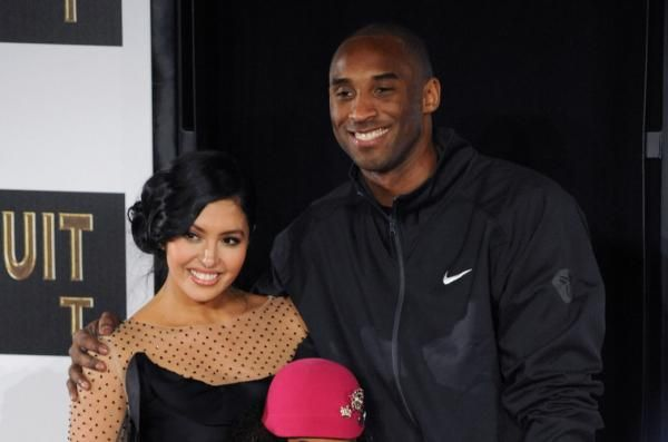 Annie Martin LOS ANGELES, Dec. 9 (UPI) -- Retired Los Angeles Lakers star Kobe Bryant and wife Vanessa recently welcomed another daughter.