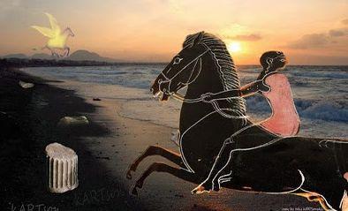 Οι χαώδεις διαφορές του Έλληνα με τον