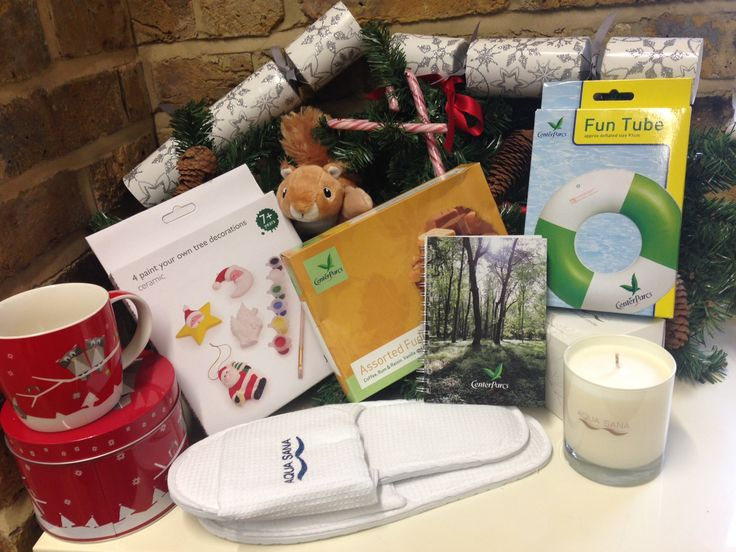 Day 4 of the Center Parcs #CPGift Christmas Competition - mytwomums.com