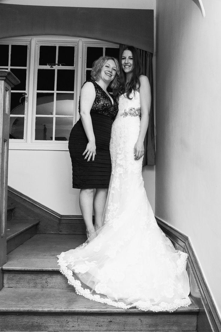 #thehitchcockwedding #laceweddingdress