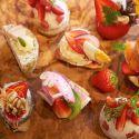 ザ・リッツ・カールトン大阪GW限定ストロベリーブッフェ - スイーツ他、苺おにぎり・パスタなど軽食ものギャラリー画像2