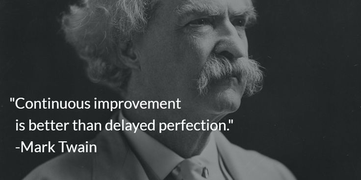 A pinch of wisdom from Mark Twain. #eclatQuotes