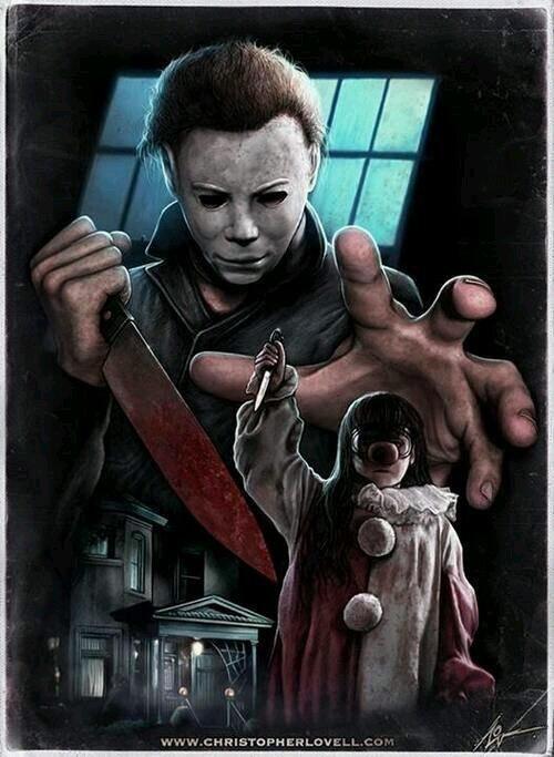 Halloween 4 - Michael Myers