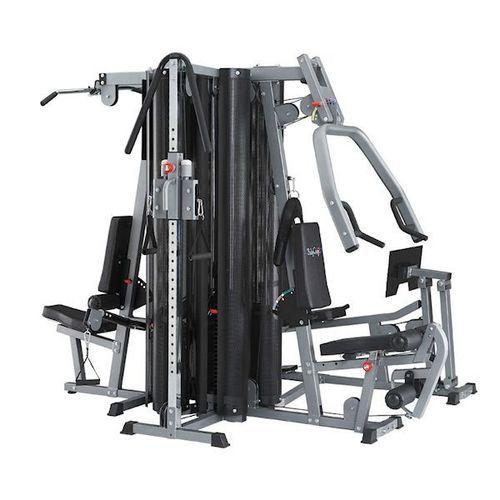 Bodycraft X4 Multi Gym Multi Gym Home Gym Set At Home Gym