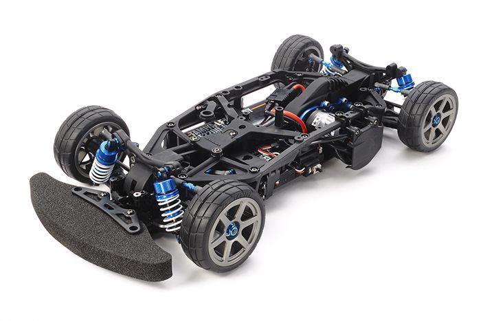 RC TA07 PRO Chassis Kit (Item #58636)