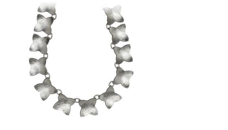 Guldsmed Ghita Ring – Håndlavede smykker