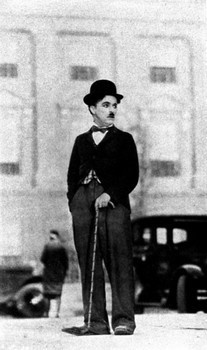 A famous well known actor of the 1920s who is still heard of in our generation today was Charlie Chaplin. Charlie Chaplin was an English comic actor, film director, and composer best known for his work in the United States during the silent film era.
