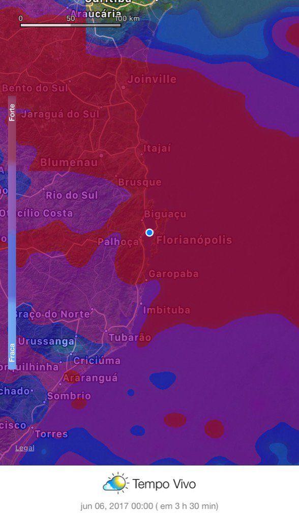 cool Weather News   Agora em Florianópolis SC. Tempo Vivo: #weatherlive ... Check more at http://sherwoodparkweather.com/weather-news-agora-em-florianopolis-sc-tempo-vivo-weatherlive/