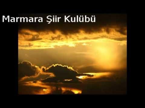 Sezai Karakoç - Şehrazat - YouTube