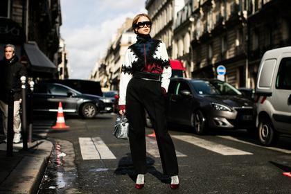 6 stylish μυστικά από την μπλόγκερ Pernille Teisbaek | μοδα , συμβουλές μόδας | ELLE