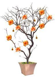 Reception Decor suggestions for my Purple and Orange fall wedding! - Weddingbee