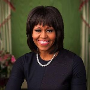 Michelle Obama to first gay US basketball player: 'We've got your back' - PinkNews.co.uk