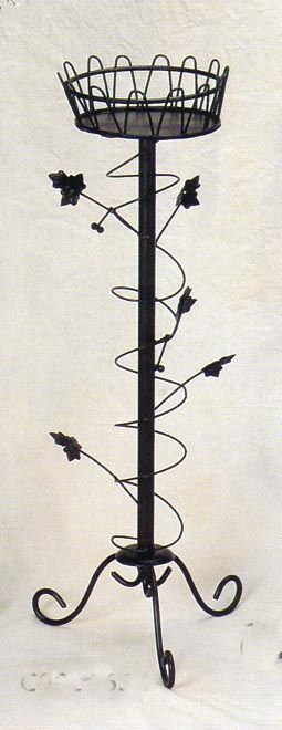 wrought iron plant stands 25 best images about wrought iron plant stands on 11028