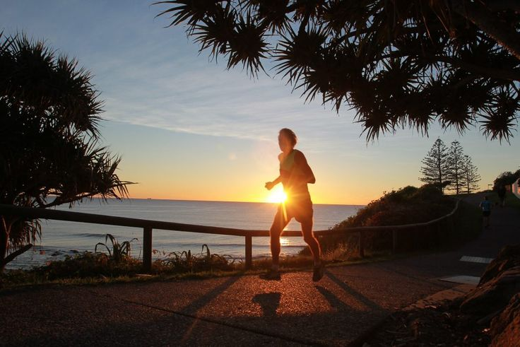 Four reasons you should want to exercise in winter | Bundaberg NewsMail | Resist It