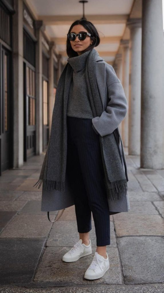 10 cute fall outfits ideas for women #street …