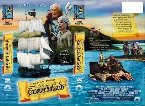 Treasure Island 1999