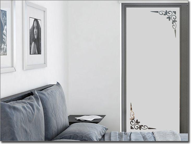15 best Fensterfolie images on Pinterest Privacy screens, Right - folie für badezimmerfenster
