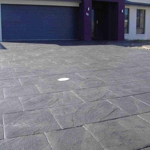 72 Best Concretes Images On Pinterest: 51 Best Images About Stamped Concrete On Pinterest