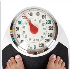 Sherwood 5030 stick weight loss