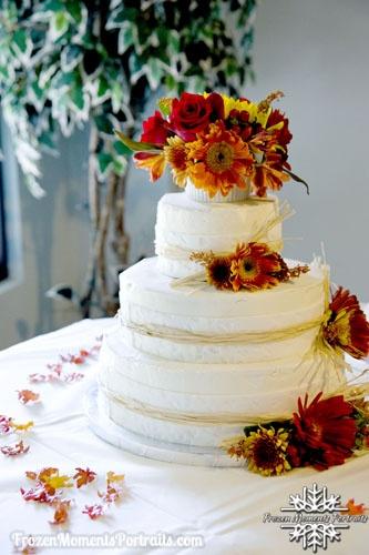 7 Best Buttercream Wedding Cakes Images On Pinterest