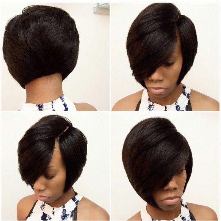 Hair by Latise