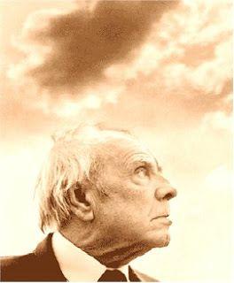 Grandi artisti.  Borges