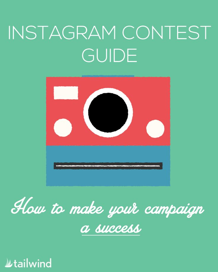 Instagram contests are the perfect way to generate brand visibility and attract followers, but where do you start? This guide provides everything you need to create and launch a great Instagram campaign.