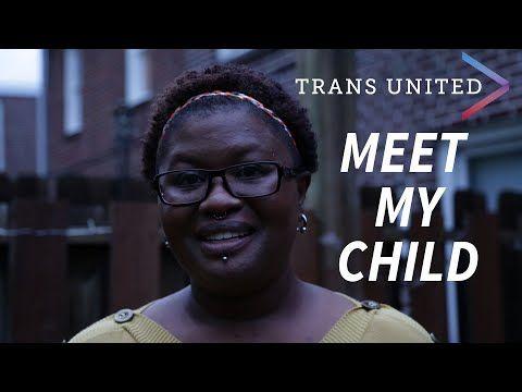 Meet My Child: Parents of Transgender Kids Speak Out - Trans United Fund - YouTube