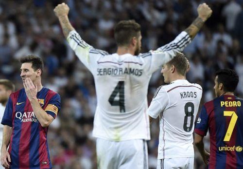 Legenda Madrid: El Clasico (Barca Vs Madrid)? Barcelona Kalah 2-0! – Legenda Real Madrid, Hugo Sanchez merasa yakin bahwa mantan timnya...