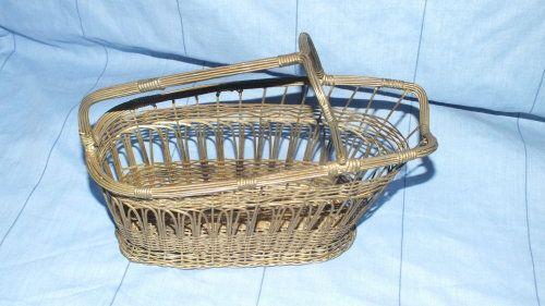 Buy Wine Basket Pourer - Vintage - Frenchfor R55.00