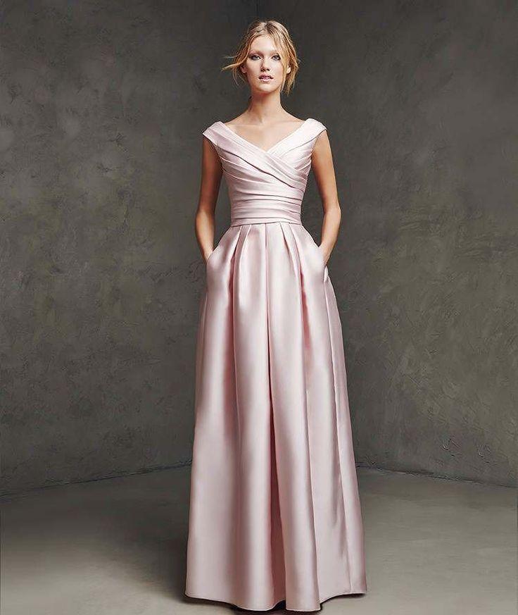 Stunning Pronovias Cocktail Dresses 2016 Collection - bridesmaid dresses idea