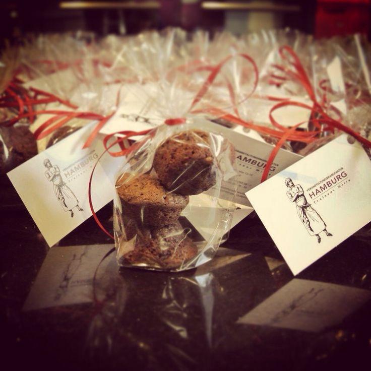 The Art of #giftgiving kleine #überraschung #präsente #hamburg #veranstaltungsmanufakturhamburg #vmhh