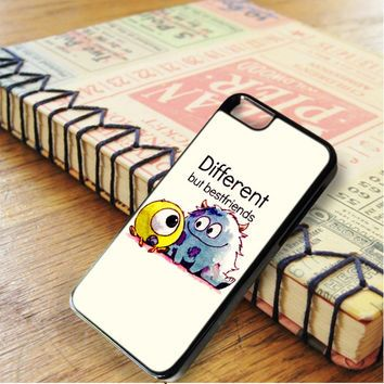 Monster University Different But Bestfriend iPhone 6 | iPhone 6S Case